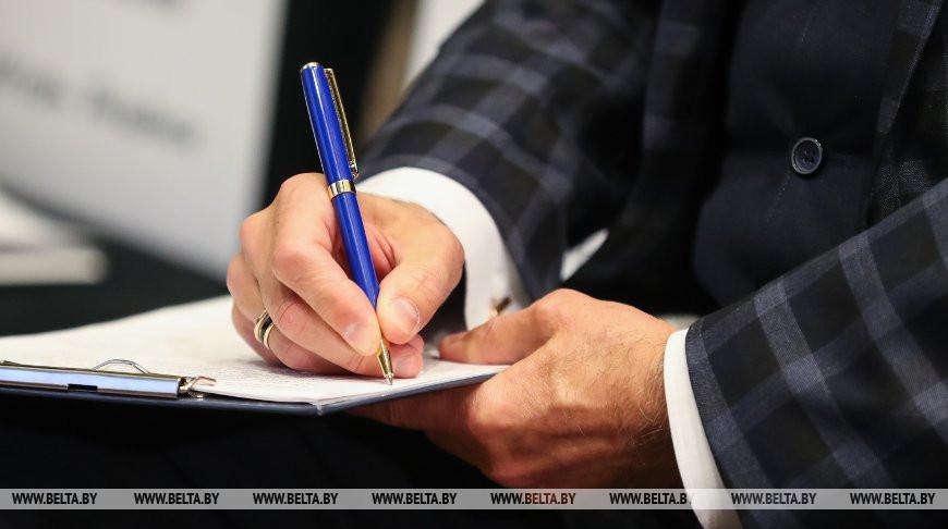 В Беларуси организован Национальный конкурс «Предприниматель года».