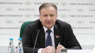 Виктор Николайкин