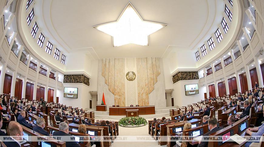 Парламентарии рассмотрят на весенней сессии большой пакет изменений в здравоохранении