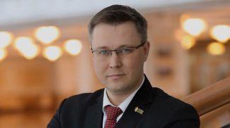 Андрей Кривошеев. Фото из архива