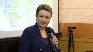 Людмила Макарина-Кибак. Фото из архива