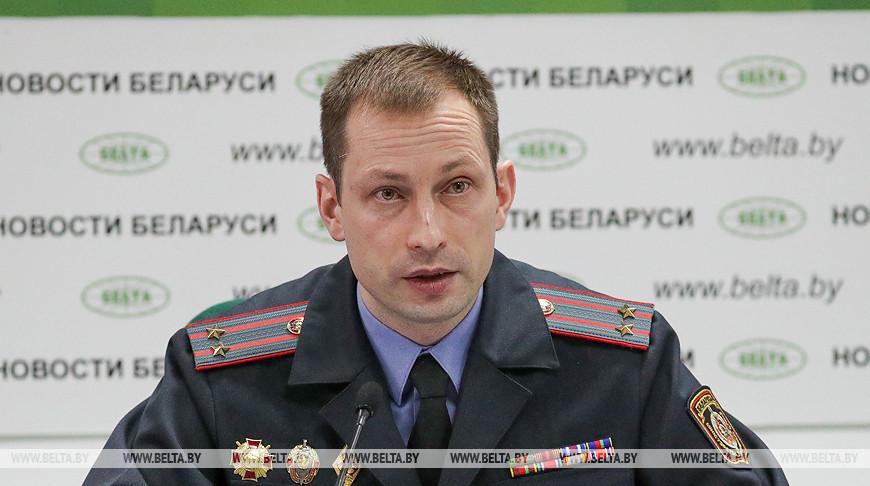 Кирилл Вяткин. Фото из архива