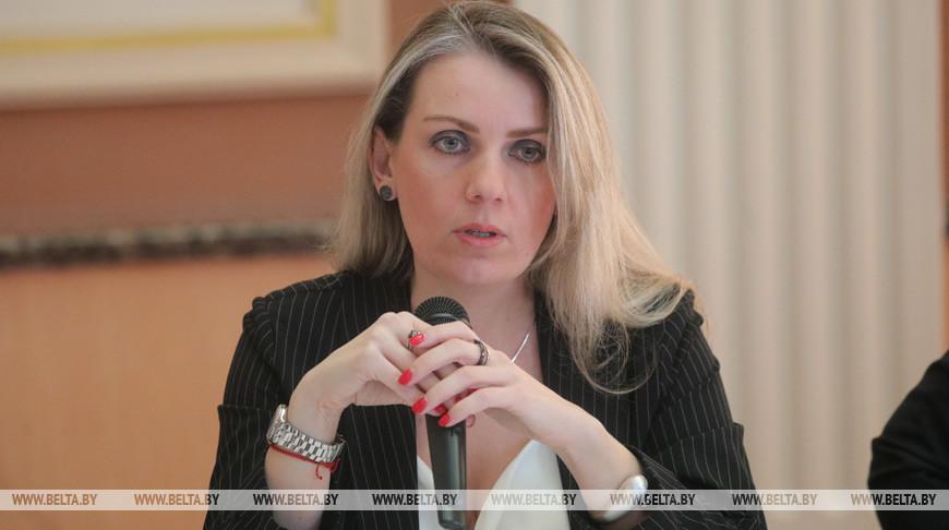 Ирина Воронович