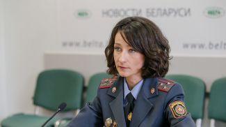 Екатерина Шелегова
