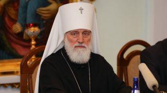 Митрополит Минский и Заславский Павел, Патриарший Экзарх всея Беларуси