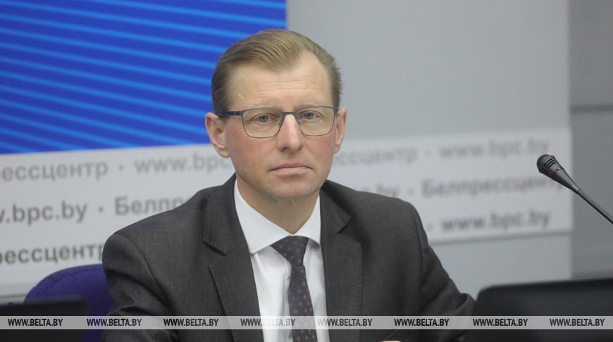 Геннадий Болбатовский во время стрима