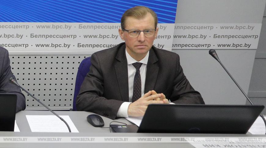 Геннадий Болбатовский