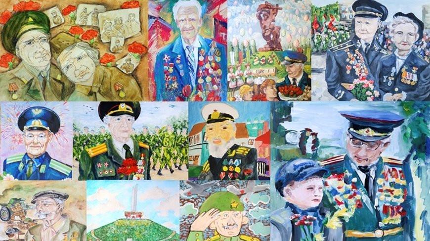 В Беларуси дан старт акции «Послание ветерану»