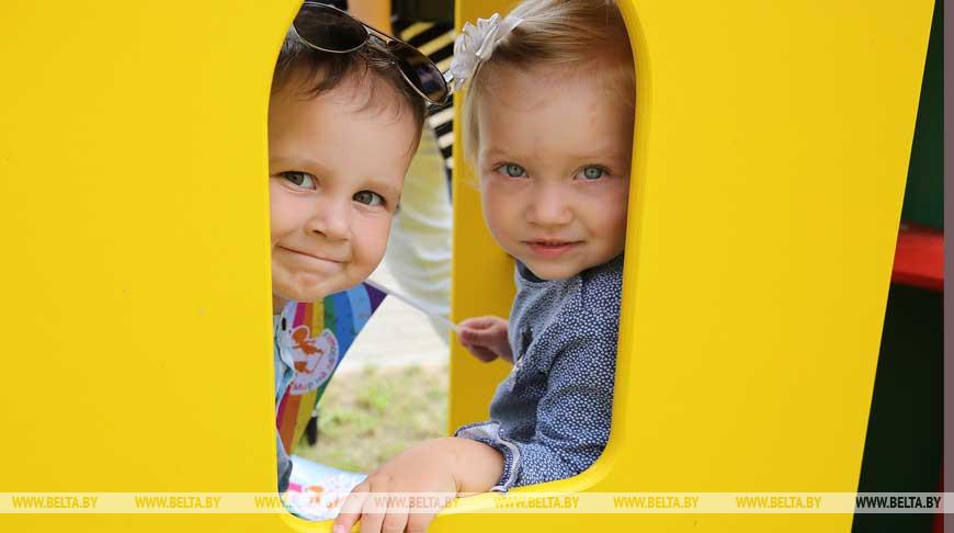 Акция МЧС «Не оставляйте детей одних» продлится с 11 мая по 1 июня