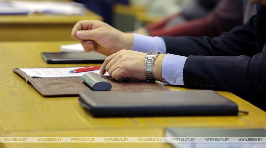 В Беларуси урегулируют проблемные вопросы в сфере совместного домовладения