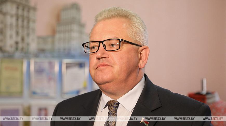 Никаких изменений во вступительной кампании не планируется - Карпенко