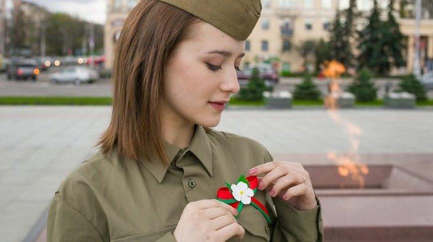 БРСМ приглашает присоединиться к проекту «Цветы Великой Победы» онлайн