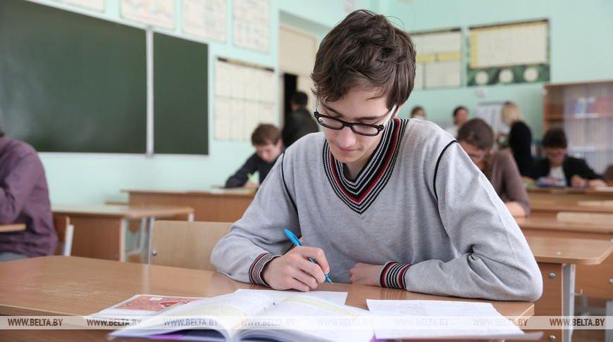 Карпенко: в Беларуси ни один школьник не остался без внимания