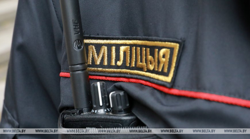 МВД: COVID-19 выявлен примерно у 500 правоохранителей