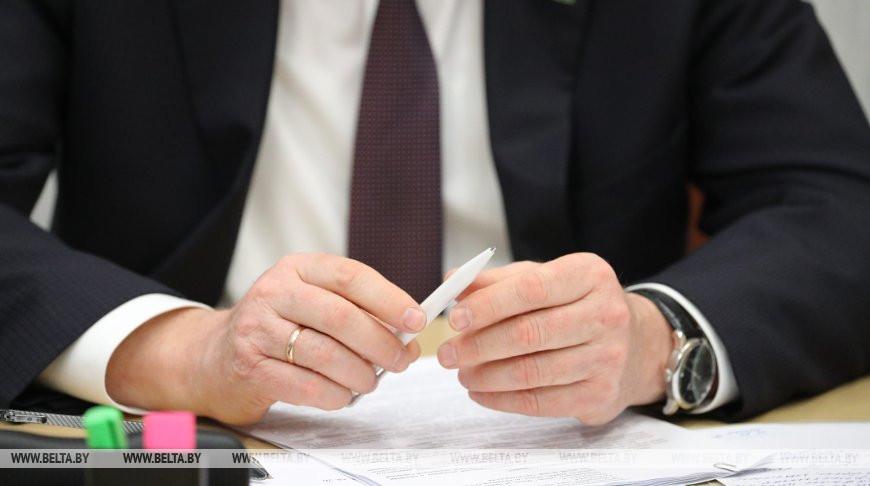 В проект нового КоАП Беларуси включена глава о профилактических мерах воздействия