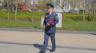 Юрий Сенько. Фото Государственного таможенного комитета