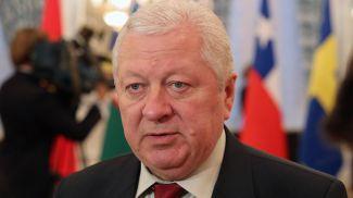 Виктор Сорочан. Фото из архива