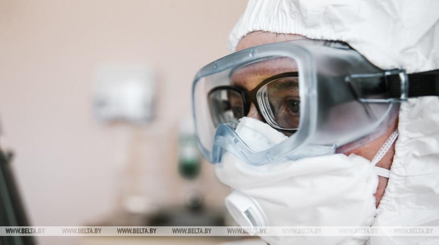 Компания «Райффайзен-Лизинг» профинансировала закупку 5 тыс. тестовых систем на определение антител к COVID-19.
