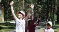 Детские летние лагеря с круглосуточным пребыванием начнут работать с 15 июня, школьные - с 1 июня