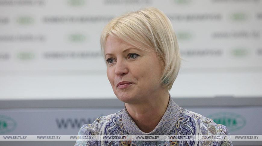 Марина Артеменко