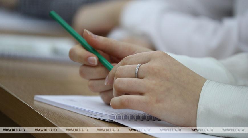 Выпускные экзамены вшколах Беларуси пройдут с1по9июня