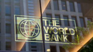 Фото Всемирного банка