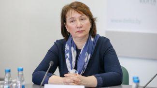 Нарколог Людмила Шпаковская