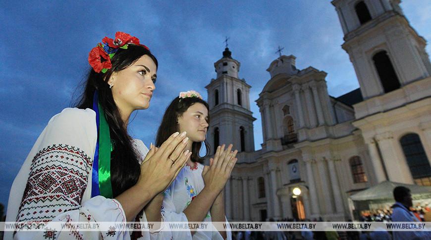 Конференция католических епископов в Беларуси приняла решение перенести Будславский фест.