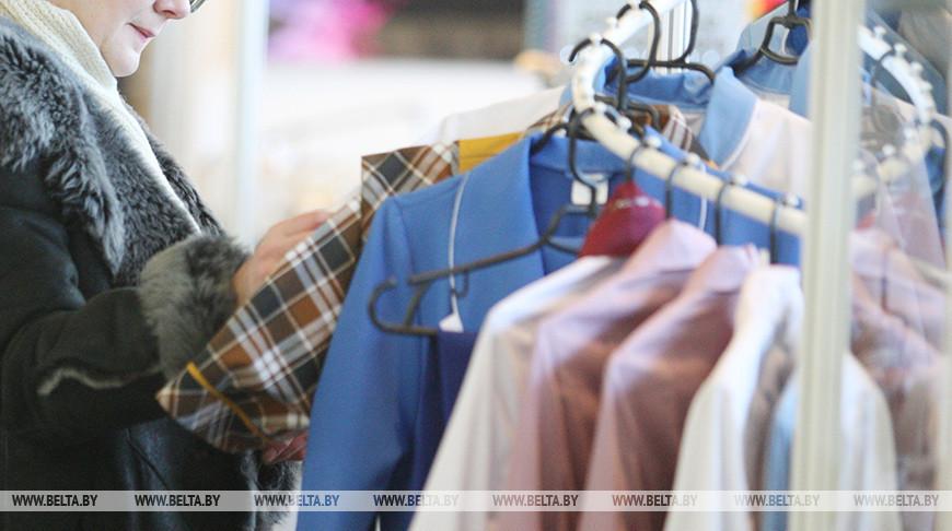 Продажу новых товаров в одном магазине с б/у одеждой и обувью предлагают запретить в Беларуси