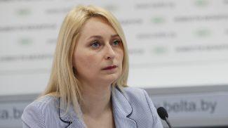 Алеся Савко