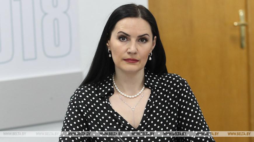 Наталья Апончук