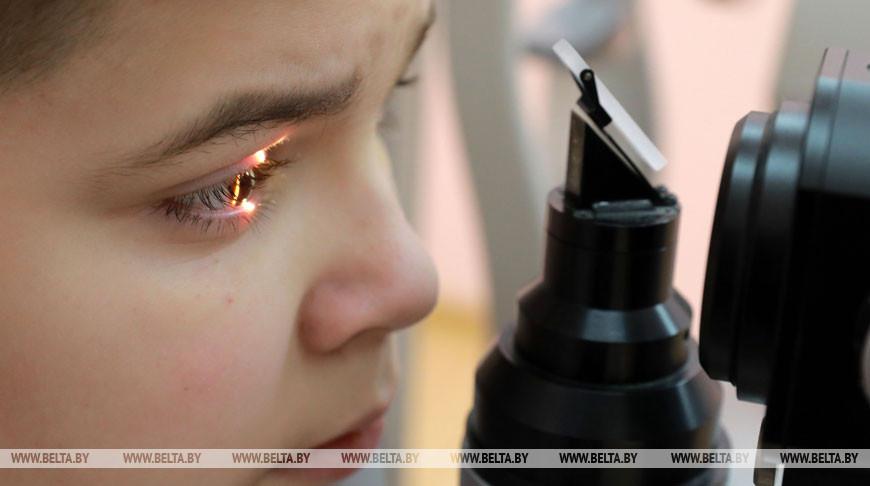 В структуре детских заболеваний преобладают болезни органов дыхания и зрения — Минздрав