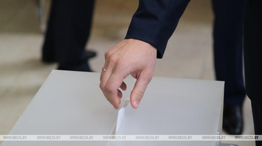 Обращение к избирателям Толочинского района