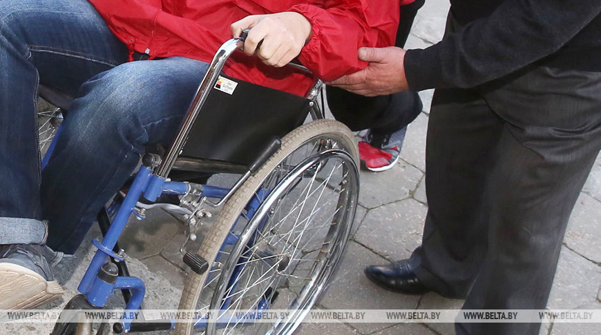В Беларуси планируется увеличить сроки установления инвалидности