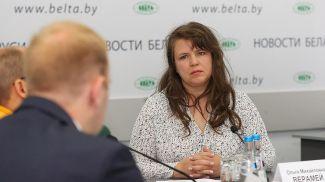 Ольга Верамей