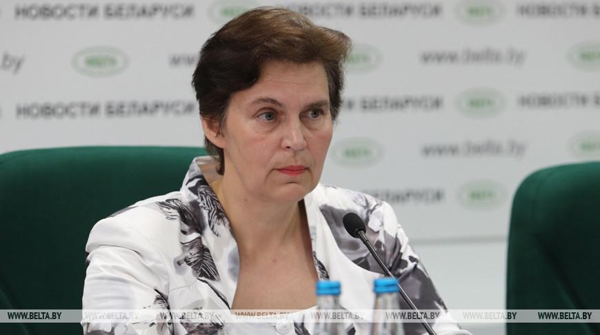 Виктория Гречиха
