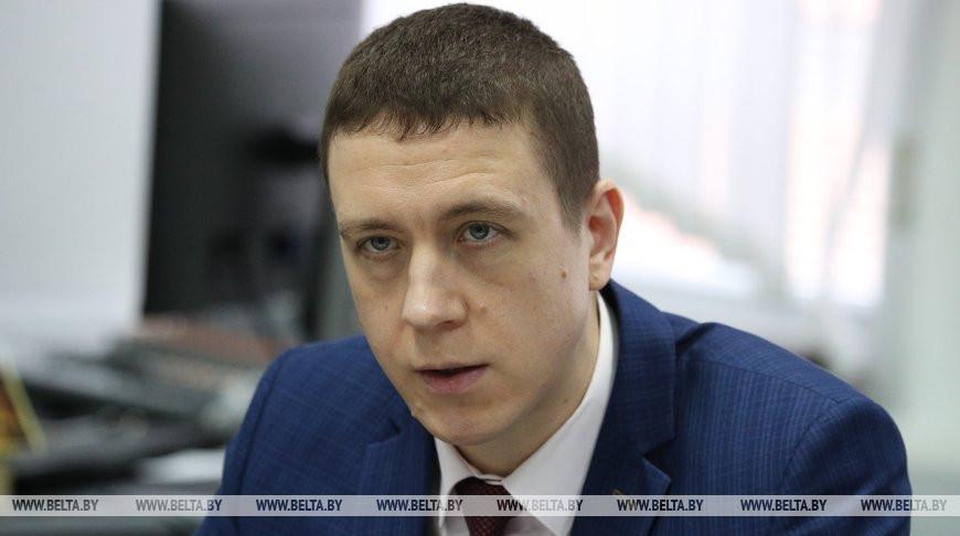 Сергей Лысенко. Фото из архива