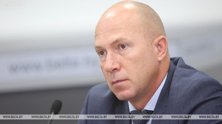 Техническая оснащенность белорусских больниц очень высокая - Шевцов