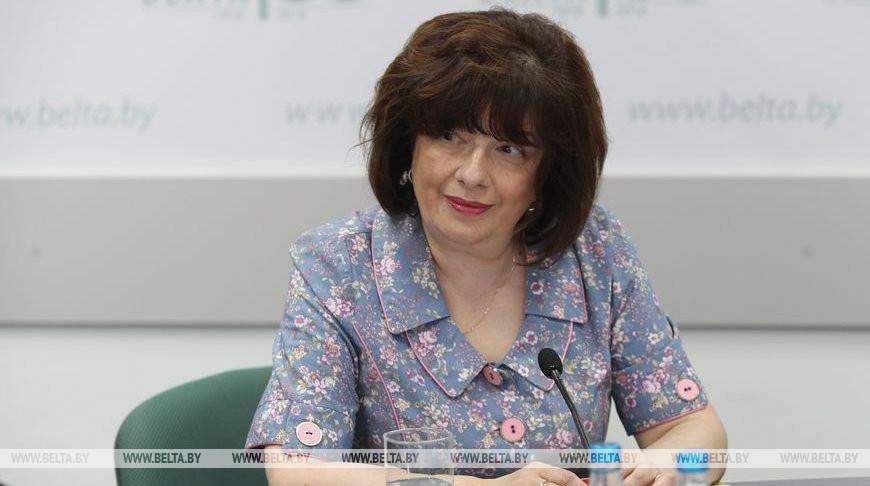 Наталья Вайтехович