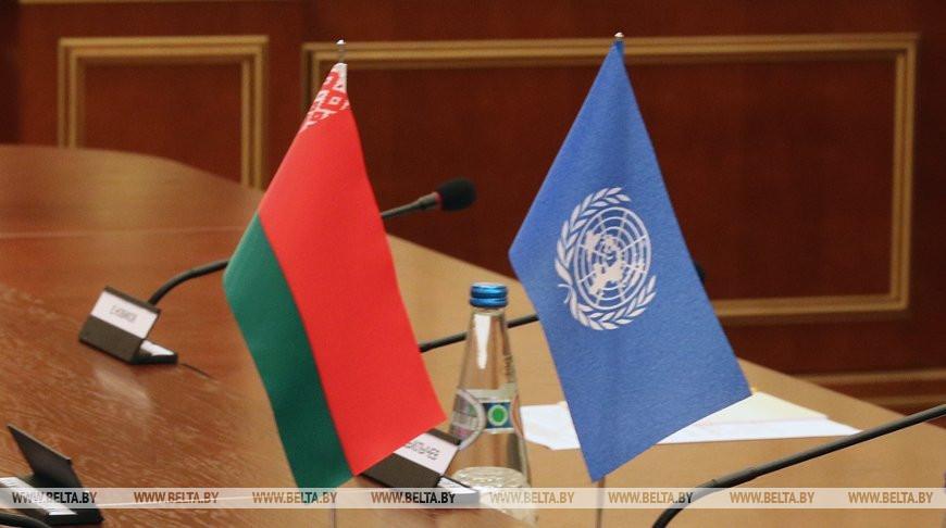 В Беларуси отмечают Всемирный день беженцев