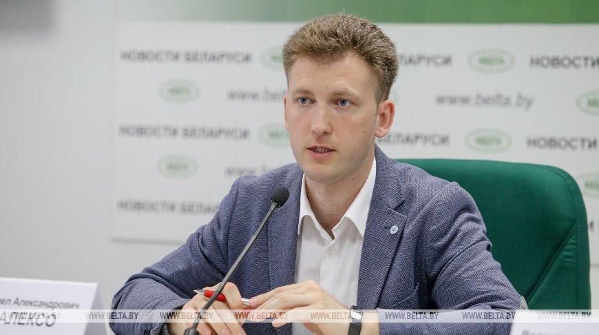 Павел Алексо