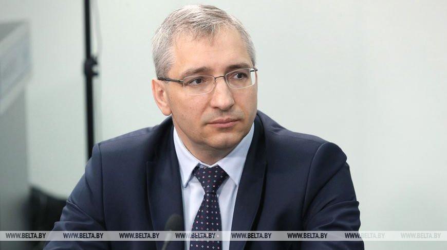 Алексей Башан