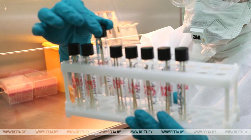 Минздрав озвучил статистику по заболеваниям с подтвержденным диагнозам COVID-19 на 30 июня