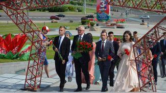 Фото пресс-службы Министерства образования