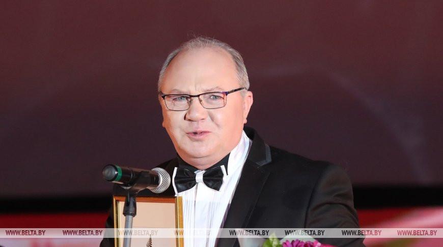Виктор Васильев. Фото из архива