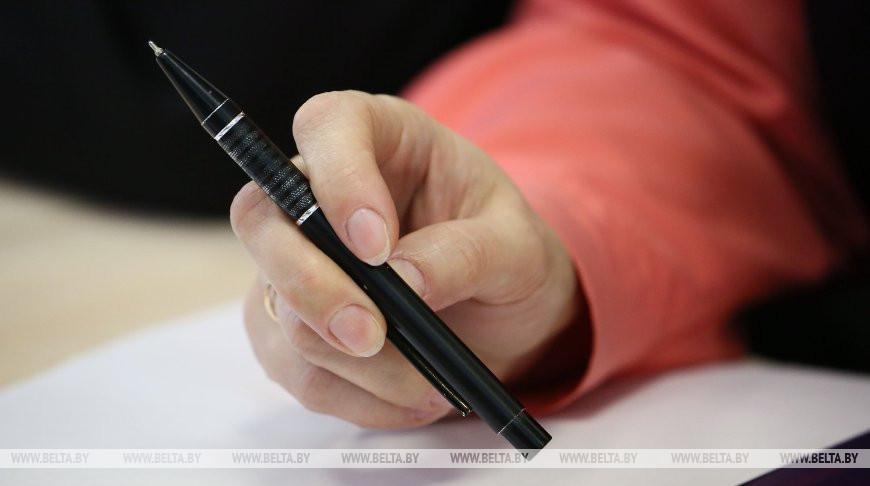 Нотариусы Беларуси 2 июля бесплатно проконсультируют граждан.