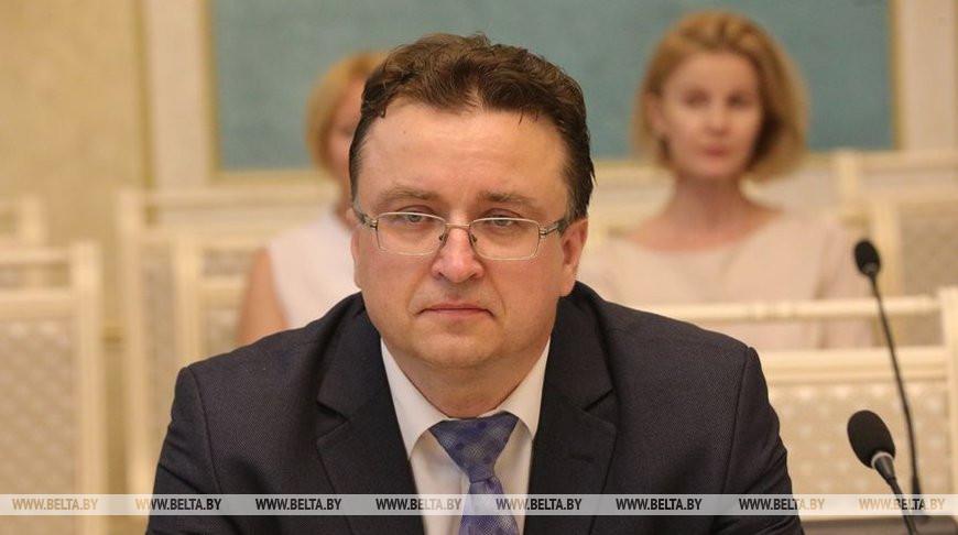 Виктор Безруков