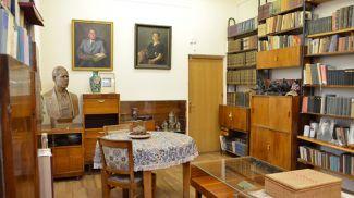 Фото Центральной научной библиотеки Национальной академии наук Беларуси