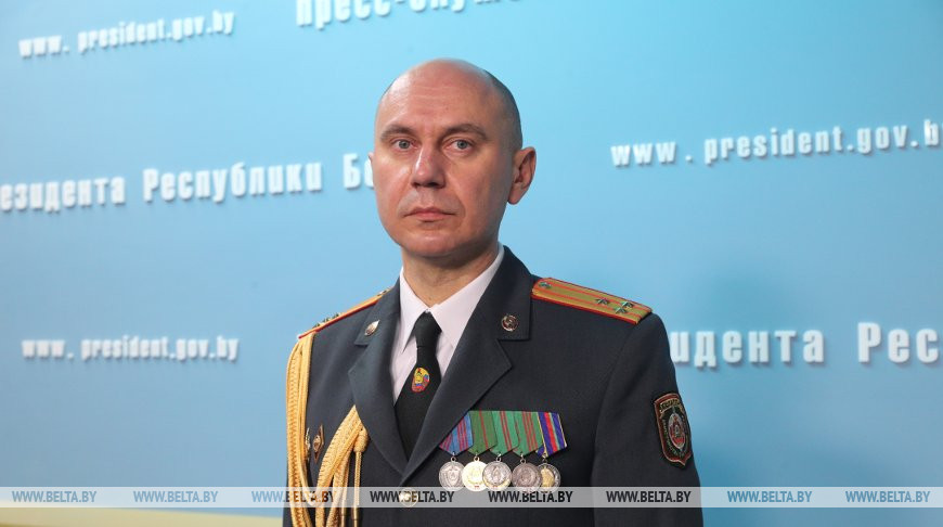 Геннадий Казакевич. Фото из архива