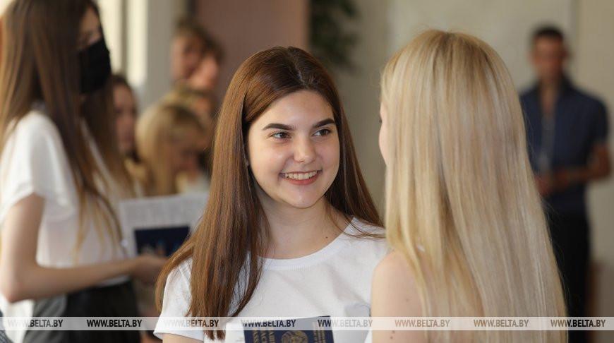 В Беларуси сегодня пройдет ЦТ по всемирной истории
